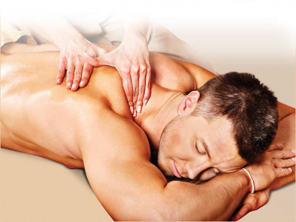 Father's Day Idea: 105 Min Massage Pack