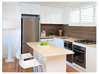 Kitchen Design Northern Beaches & North Shore