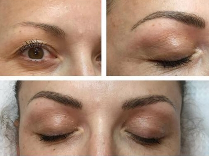 1/2 Price Microblading Brows Now $400 ,Skinfit therapy, think local deals