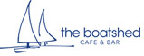The Boatshed Cafe & Bar