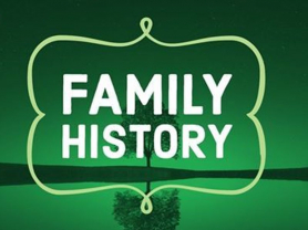Family History Group