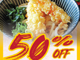 50% Off Udon Dishes, sushi train neutral bay, Neutral Bay