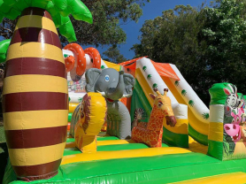 30% Off Hire During School Holidays