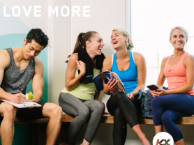 Refer a Friend and Save at KX Mona Vale