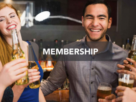 3 Year Membership for the Price of 1: $5, Think Local Deal, The Builders Club