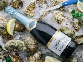 49% Off Oyster Bay Cuvee Sparkling: $21!, Think Local Deal, Avalon Beach RSL Club