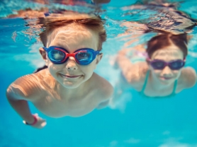 Free Swimming Lesson & Assessment, Think Local Deal, Splashed Swim School