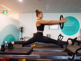 Try KX Pilates in 2019: 2 Free Classes!, KX Pilates, Think local Deals