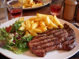 Steak or Parmigiana for Two Only $26, Think Local Deal, Avalon Beach RSL Club
